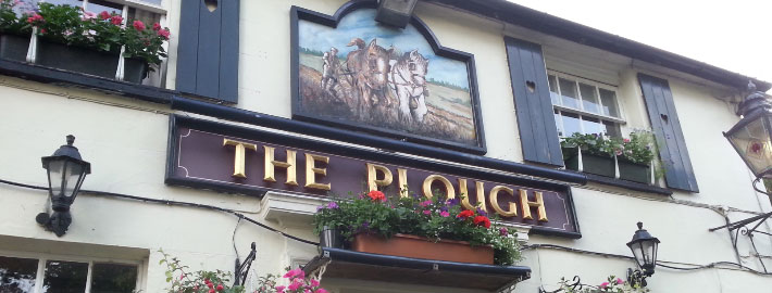The Plough Redhill