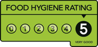 Plough Pub Hygiene Rating