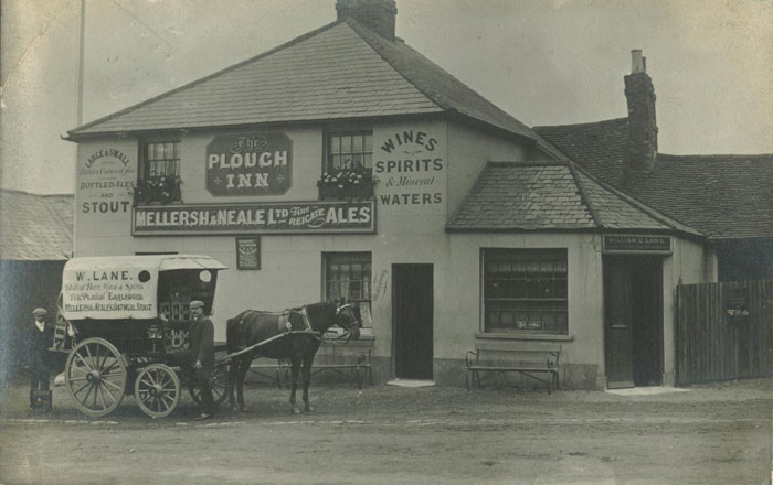 The Plough Pub